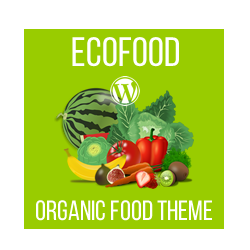 Ecofood - WordPress Organic Food Theme