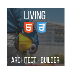 Living - HTML Architects/Builder Template